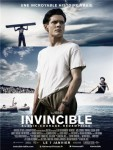 Louie Zamperini invincible film de angelina jolie