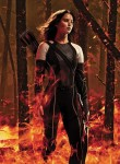 jennifer lawrence katniss everdeen hunger games la revolte