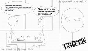 #PhrasesInsensées-#CrashA380