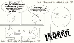 phrasesinsensees-hollande-chomage-le-renard-masqué