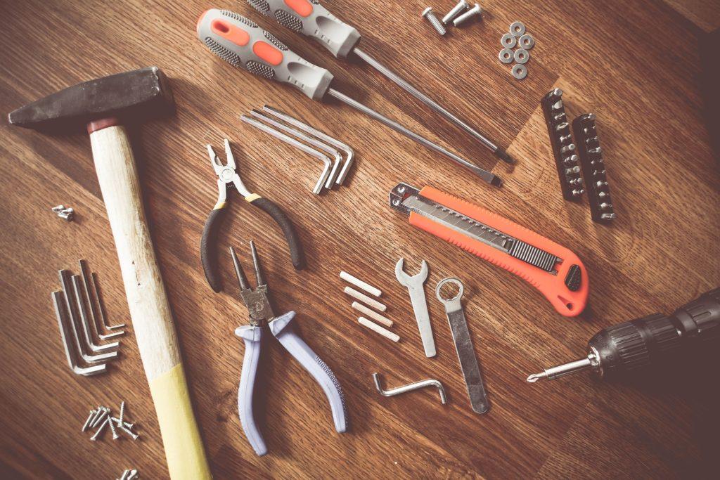 tools-outils-le-renard-masqué