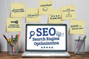 search engine optimization seo écrire pour le web